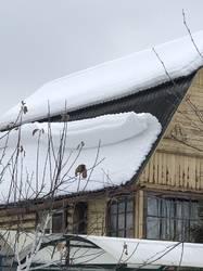 Навороты нынешней зимы