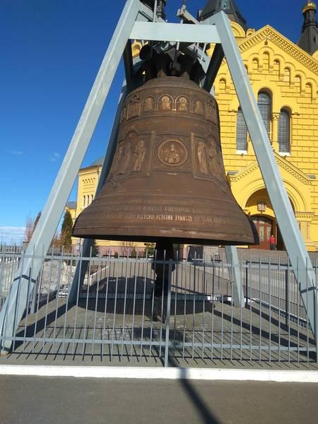 колокол для собора Александра Невского.jpg