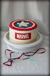 Дочкины тортики