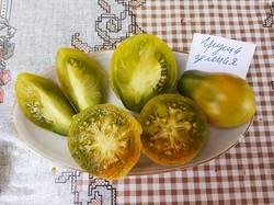 2019-08-24_18-57-55_266 Žalia kriaušė pomidorų (Зелёная груша)