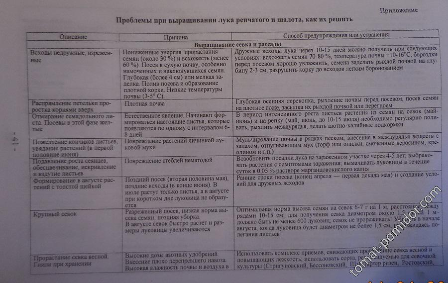 Таблица стр.1