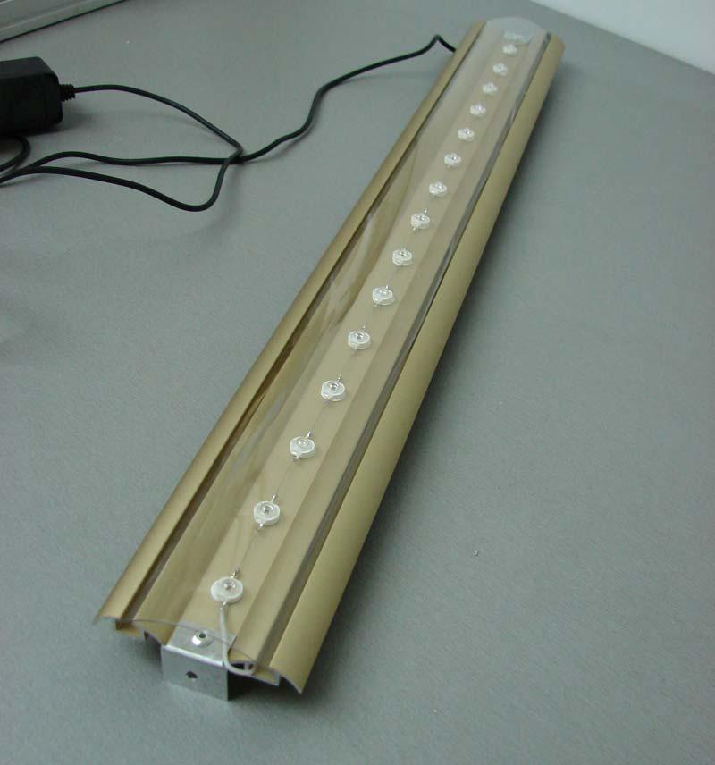 Светодиодная подсветка для рассады своими руками