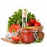 Кетчуп с имбирем