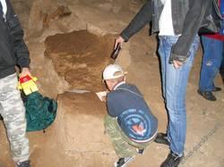 Написание своих желаний в пещере