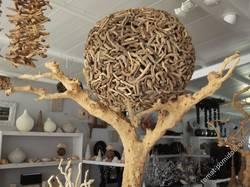 Тунис 2013, магазин изделий из оливы