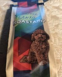 Подарок от Лизы Олесиной из Канады