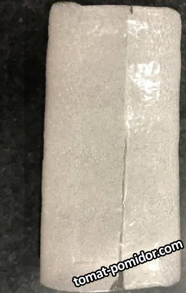 Стаканчики для рассады из подложки -4
