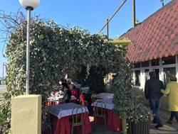 Дагомыс, ресторан Черномор