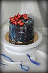 Космический тортик