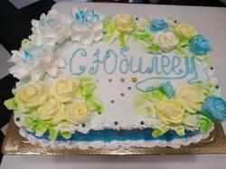 тортик для мужа сестры