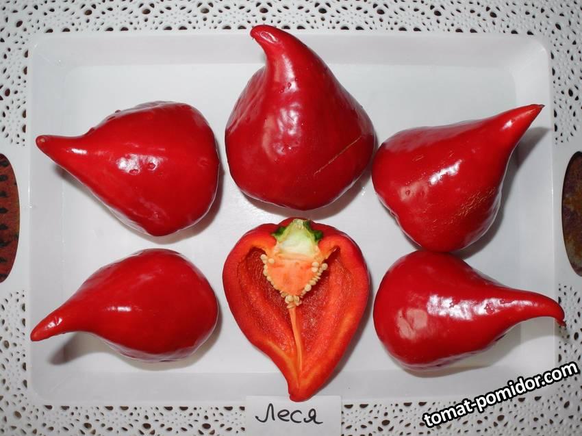 Сладкие перцы-3