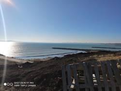 Сарафово море