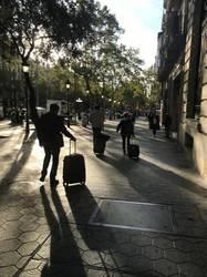 Аста ла виста, Барселона!