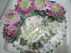 Торт для сестренки