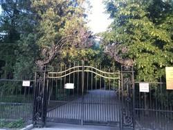 Саратов парк Липки