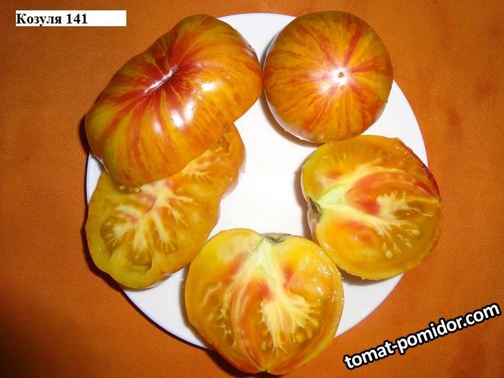 томаты 2020 г. ч.3