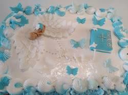 торт на кретины