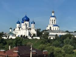 Свято-Боголюбский монастырь Рождества Богородицы