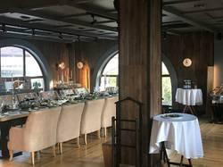 Ресторан Баран -Рапан