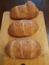 Хлеб от Галки