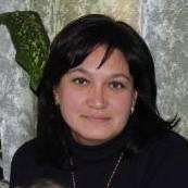Оксана Садовая