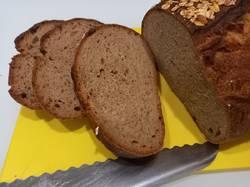 хлеб на закваске