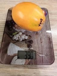 Минусинские оранжевые стаканы