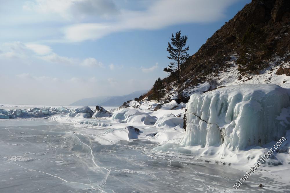 Переменчивый Байкал