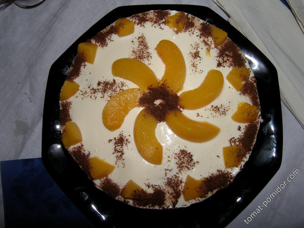 Тортик по рецепту Леночки - elena 1984