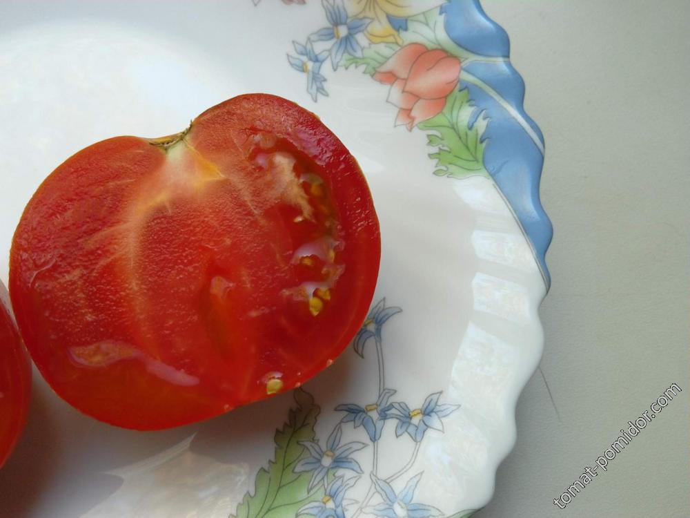 помидор 4