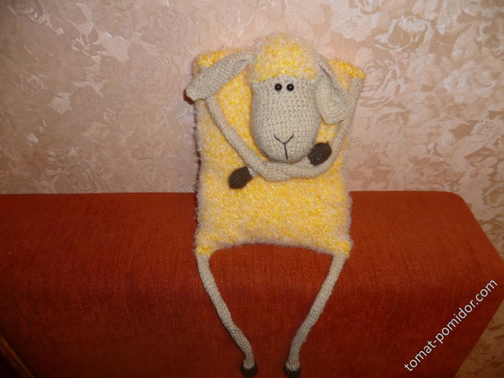 деловая овечка