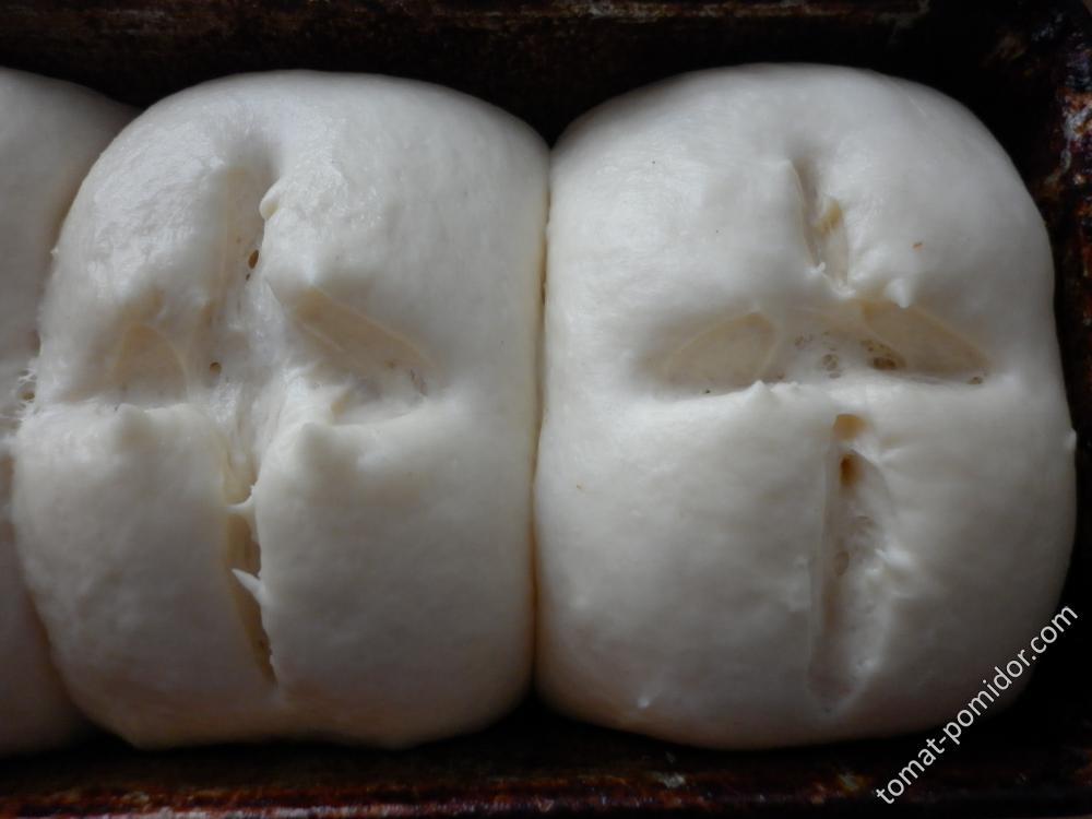 бриошный хлеб