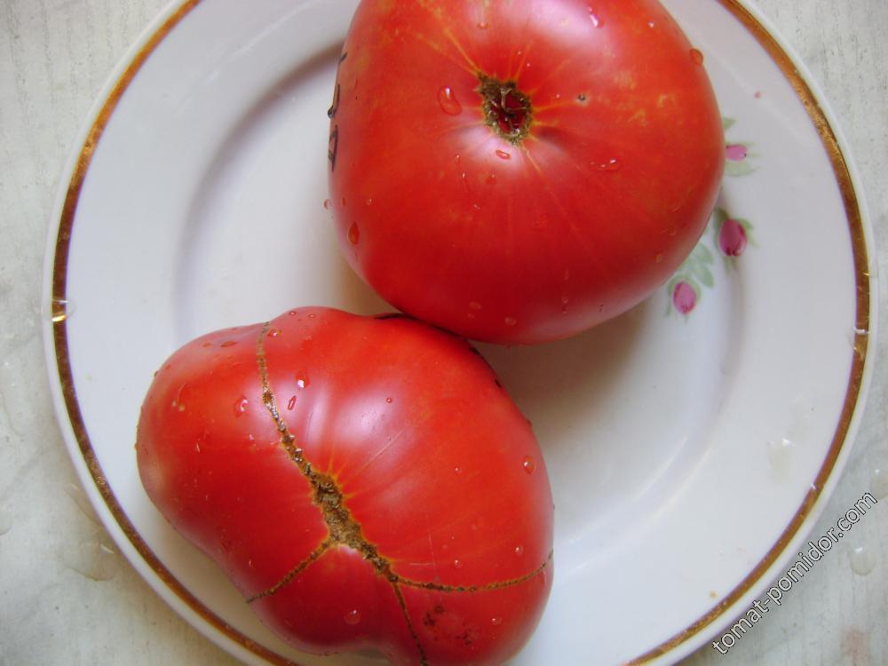 Деревенские (лист картофельный)