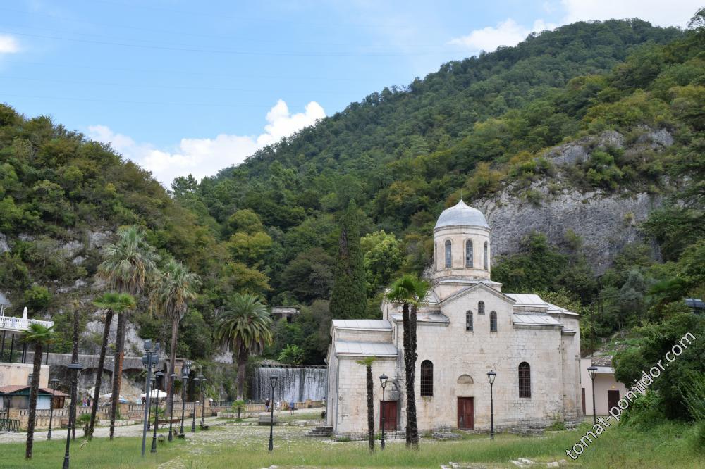 Храм Св. Ап. Симона Канонита