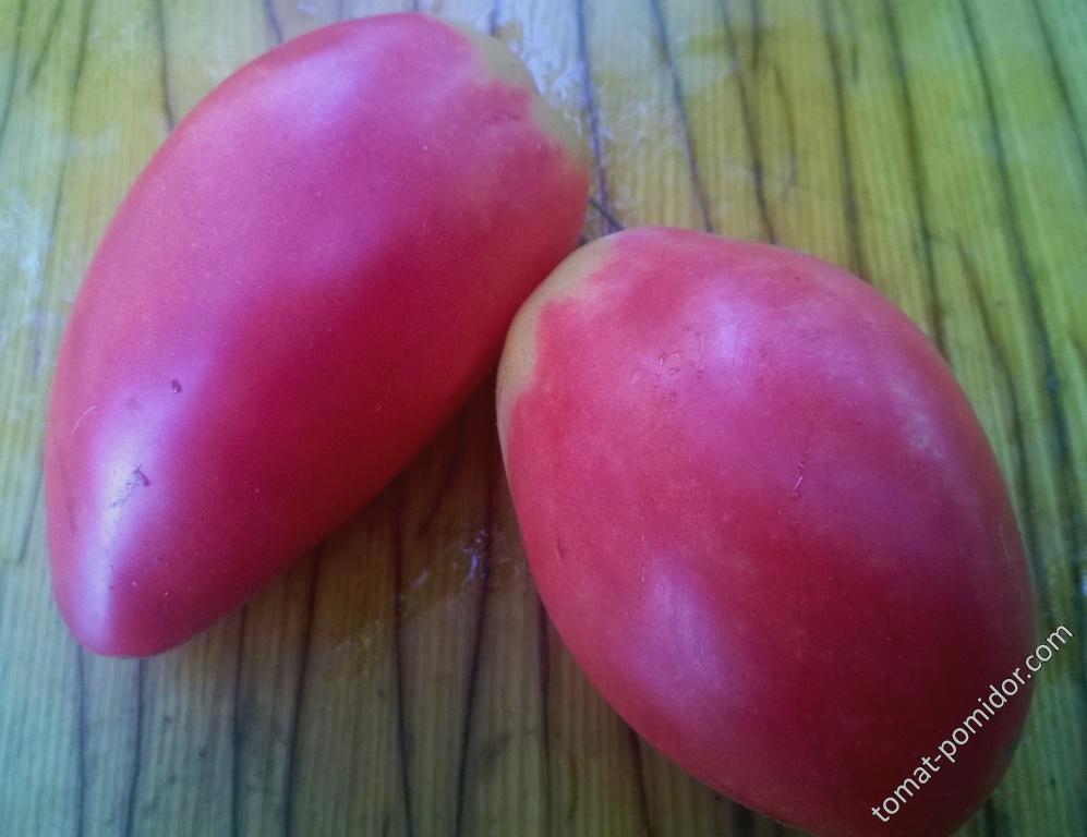 Подсинские крупные малиновые