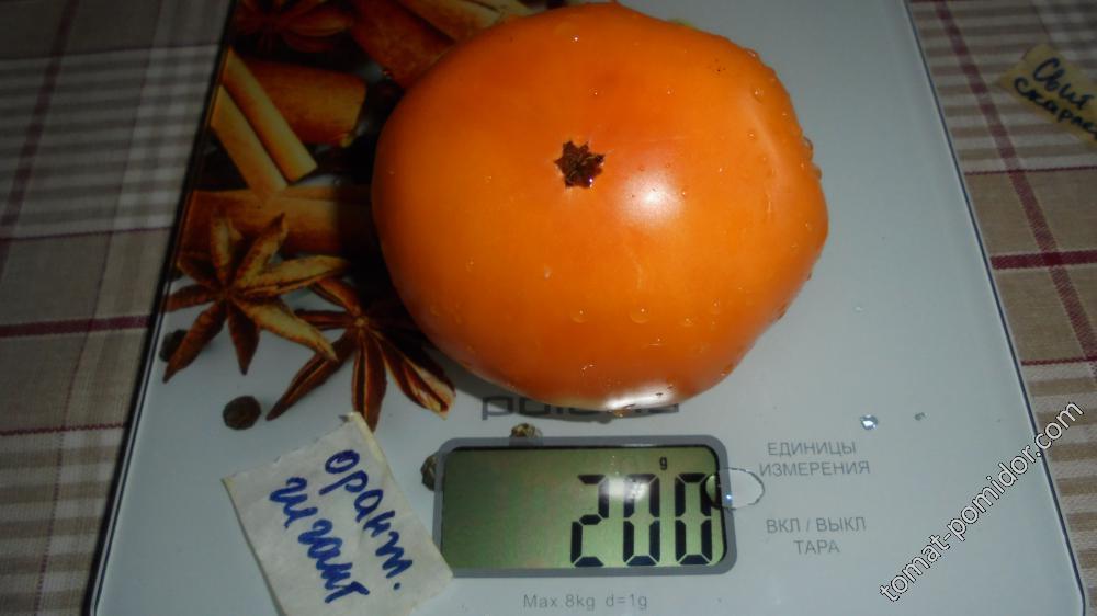 Оранж.гигант