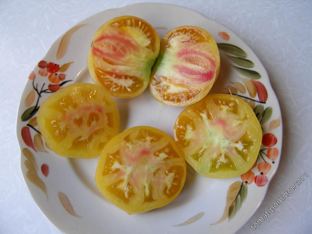 Гавайский ананас