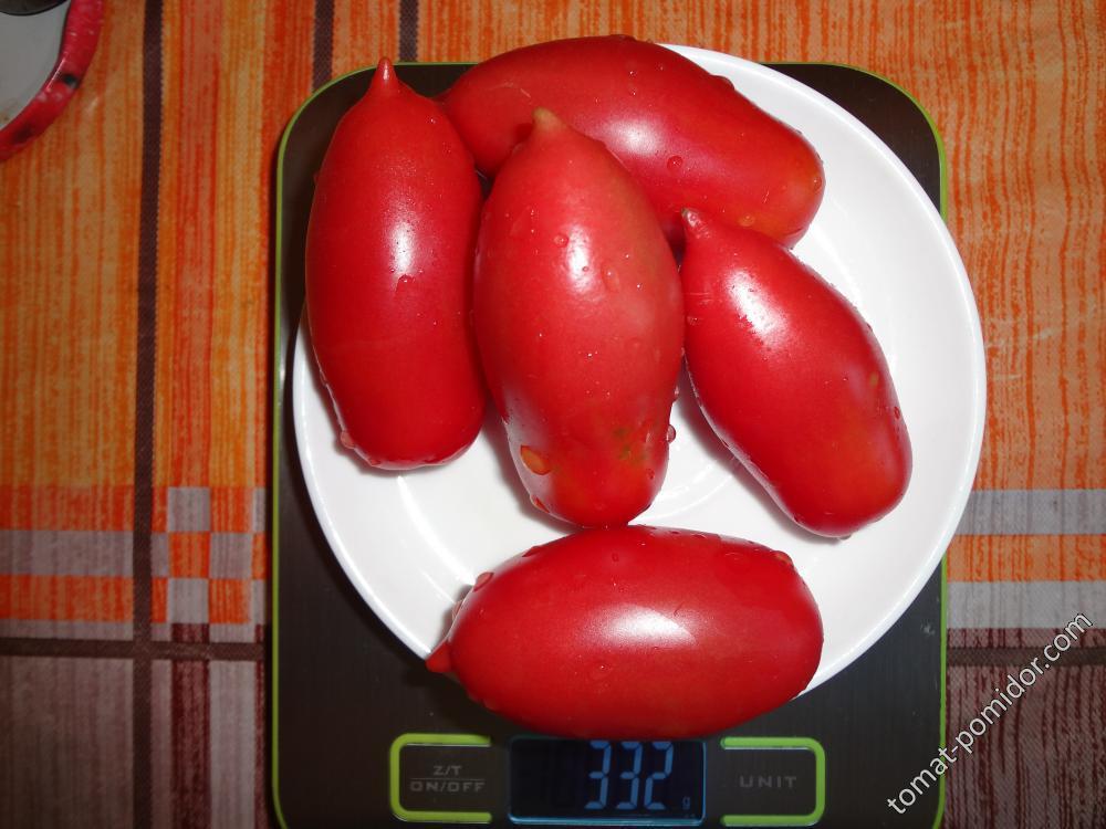 Варвара вес
