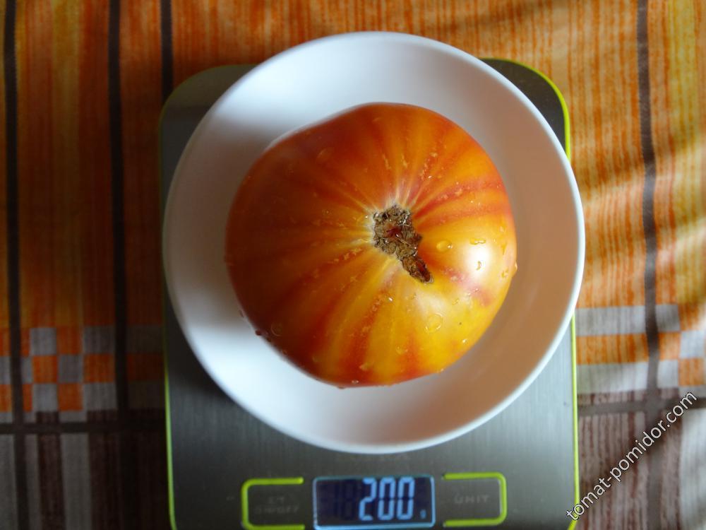Деревенский вес