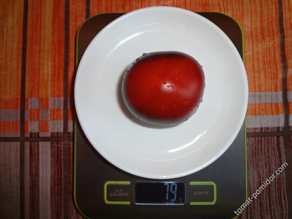 Синий шоколад вес