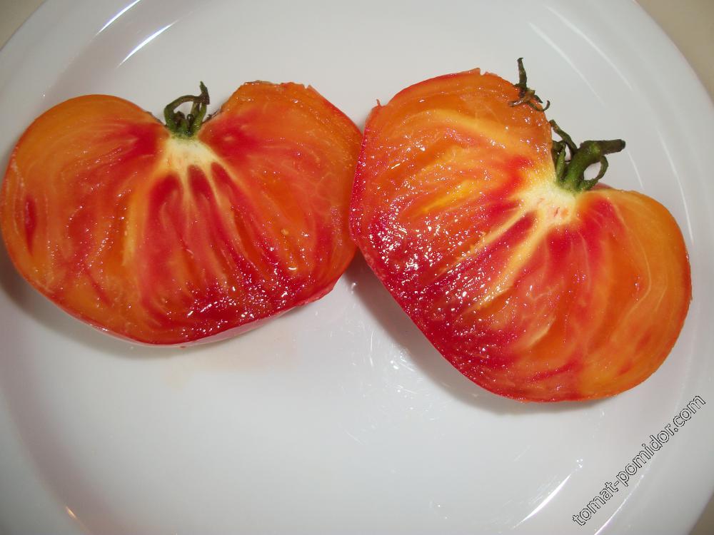 томат Burracker's Favorite