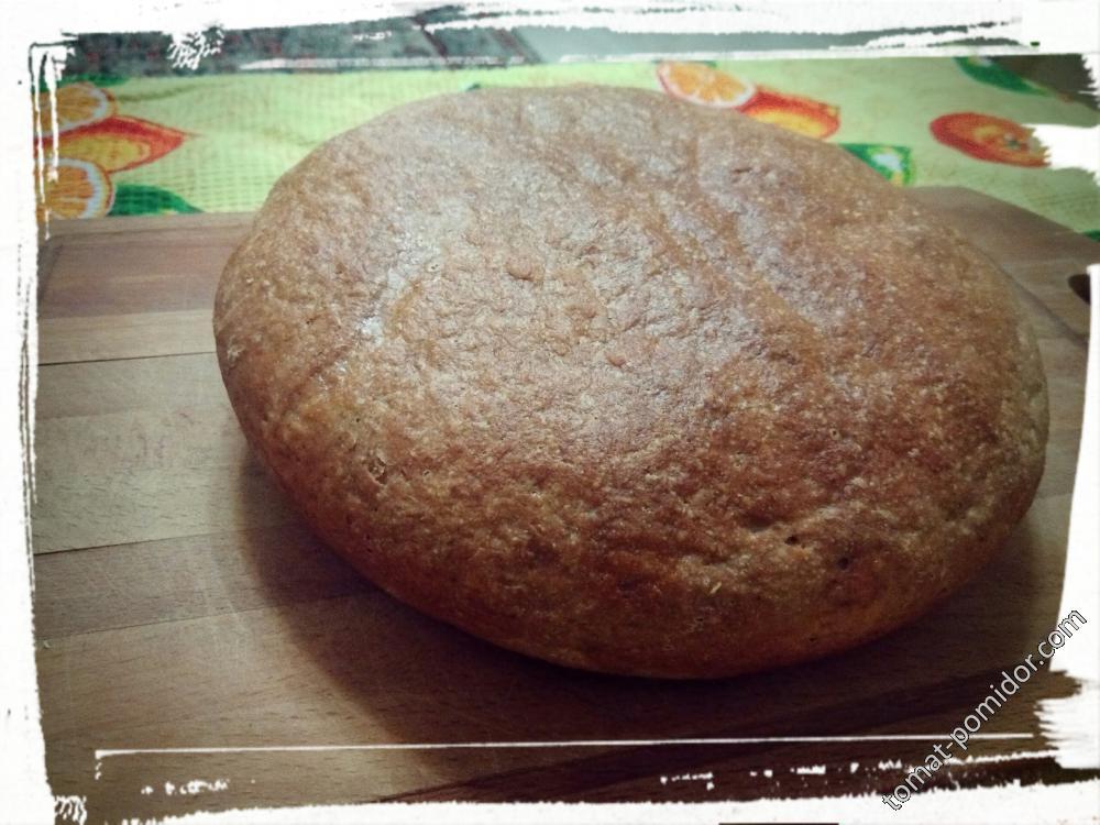 Хлеб ржаной
