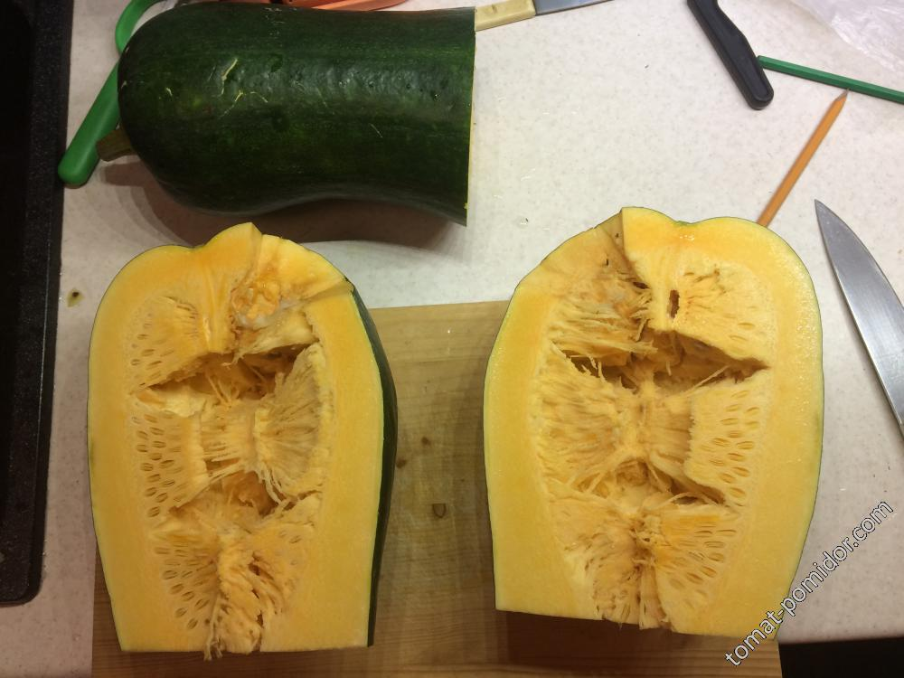 витаминная в разрезе