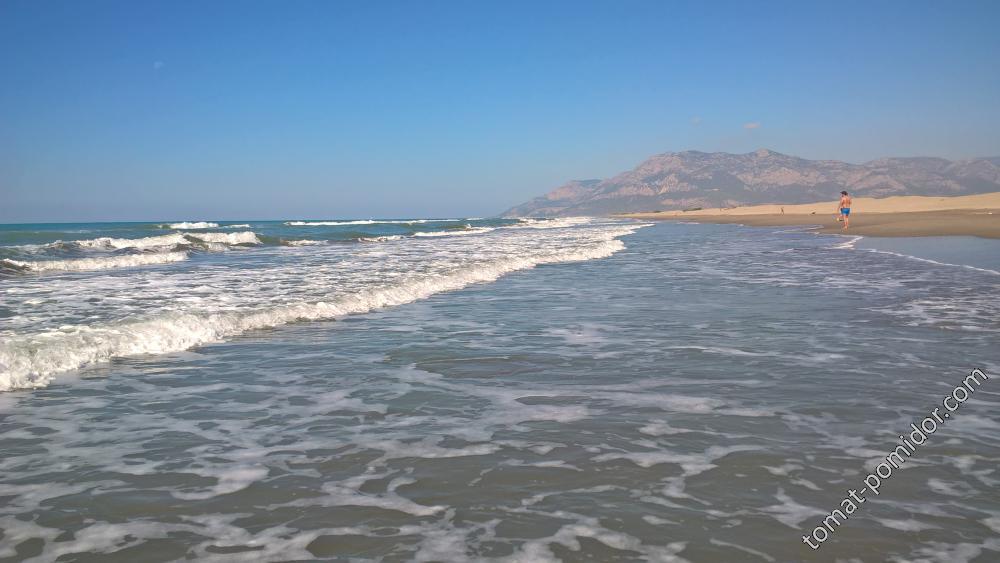 море,море,мир бездонный...