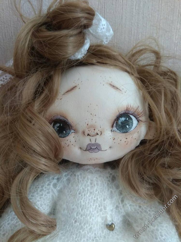 Кукла ресн