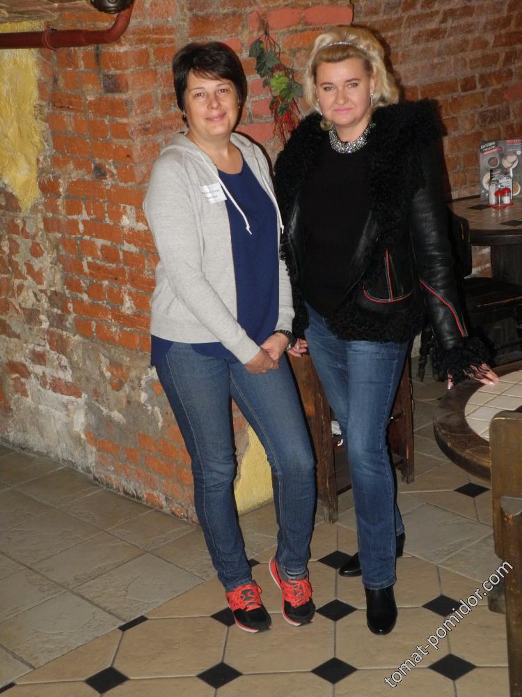 НатальяСем и Светикк