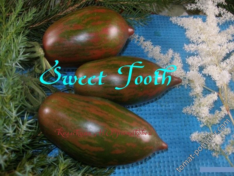 Sweet Tooth (Сладкоежка)