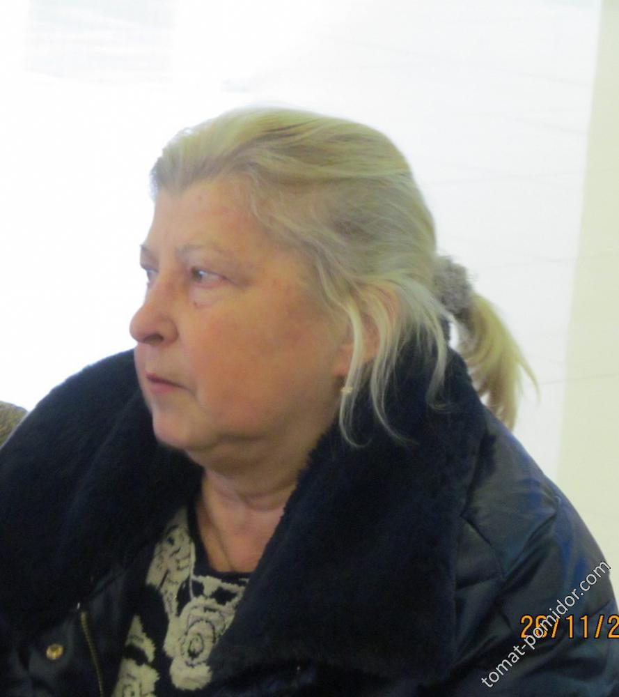 grayci - Мила